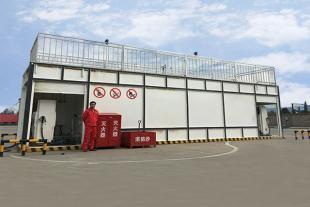 阻隔防爆撬装加油装置厂家