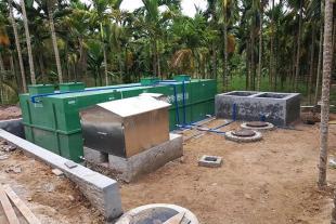 塑料污水处理设备厂家