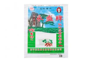 精制红薯粉条销售商