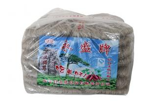 精制红薯粉条制造商