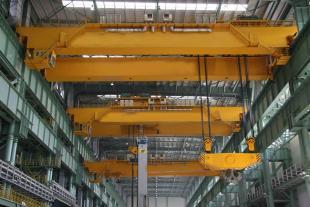 泰安桥式双梁起重机厂家