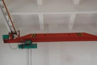 悬挂式起重机厂家