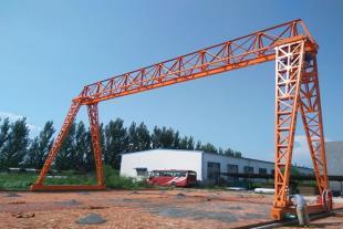 泰安电动单梁起重机厂家