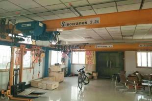 沧州单梁起重机供应