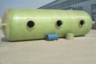盛大玻璃钢化粪池供货商