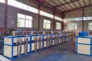 干粉砂浆设备包装机厂家批发