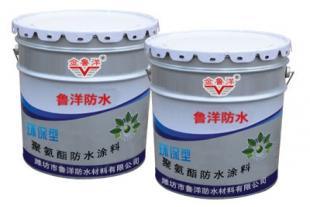 聚合物水泥(JS)复合防水涂料生产批发厂家