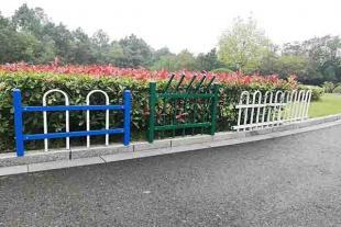 草坪护栏供应