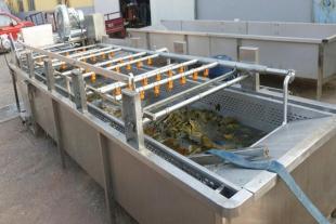 清洗风干设备供货商