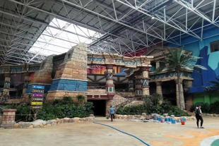 水族馆设计建设工程价格