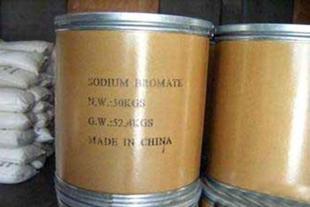 溴化锌销售厂家