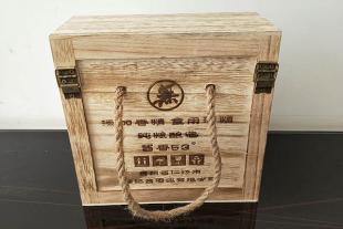 山东白酒包装盒厂家