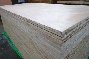 山东细木工板生产厂家