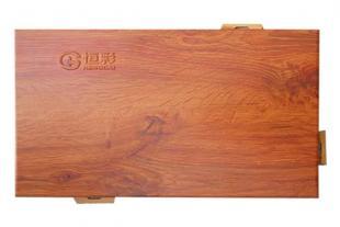 临朐木纹铝单板厂家直销