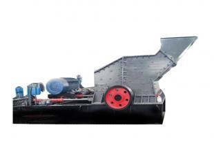 大进料口液压开箱制砂机节能产量大破碎机