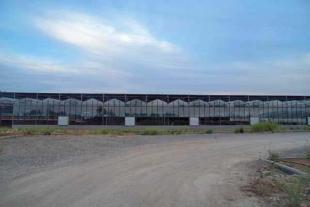 温室大棚建造工程