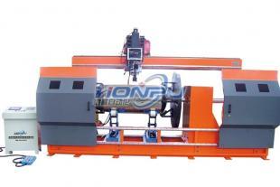 自动直缝焊接机厂家直销