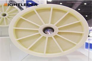 陶氏BW30XFRLE-400/34i 海水淡化反渗透膜