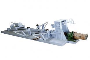 山东供应金属数控翻边机 喷雾机圆筒自动喇叭口翻边机