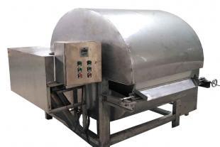 不锈钢真空洗沙机,豆类脱皮洗沙机,豆沙馅料生产线图片,参数,价格
