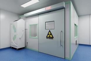 手术室气密门,防辐射气密门,医用自动气密门