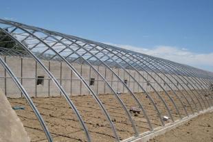 日光生态温室