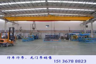 广东深圳行车行吊厂家30吨防爆起重机安装