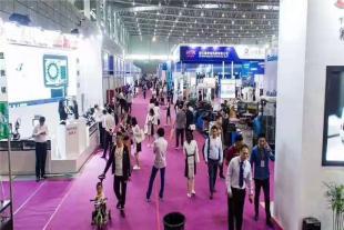 第21届安徽国际机床及工模具展览会