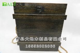木制茶叶盒报价