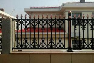 铝艺护栏生产商家