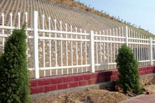 锌钢护栏定做厂家