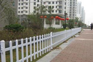 PVC护栏设计价格