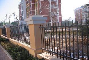 锌钢护栏型材厂家