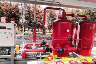 蒸汽回收机的优点