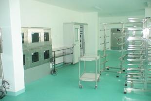 山东手术室净化工程