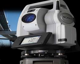 索佳NET1005全站仪超高测量精度