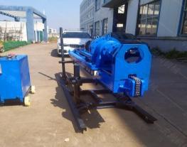山体支护锚固钻机供应 支架式锚固钻机 50米锚固钻机