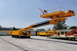 10-20米护坡基坑钻孔机 履带式全液压锚固钻机限时优惠