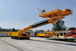 锚杆履带钻机型号 锚索基坑支护钻机厂家 生产锚固工程钻机
