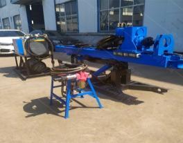 厂家生产液压锚固钻机 支护锚固钻机 锚固钻机图片