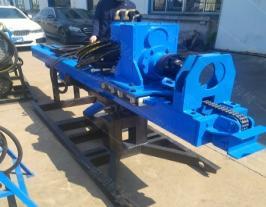 供应矿用露天护坡锚固钻机 边坡支护钻机 支架式锚固钻机