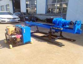 厂家直销分体式锚固钻机 小型轻便锚固钻机 液压锚固钻机