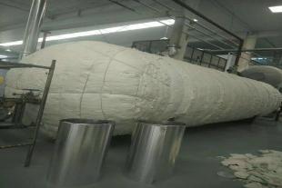 高温炉体硅酸铝岩棉铁皮保温工程液压罐体保温施工队