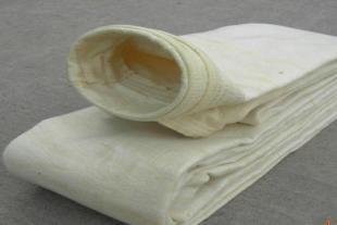南京沥青搅拌站涤纶布袋供货